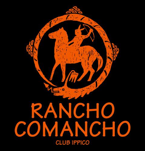 Logo Rancho Comancho